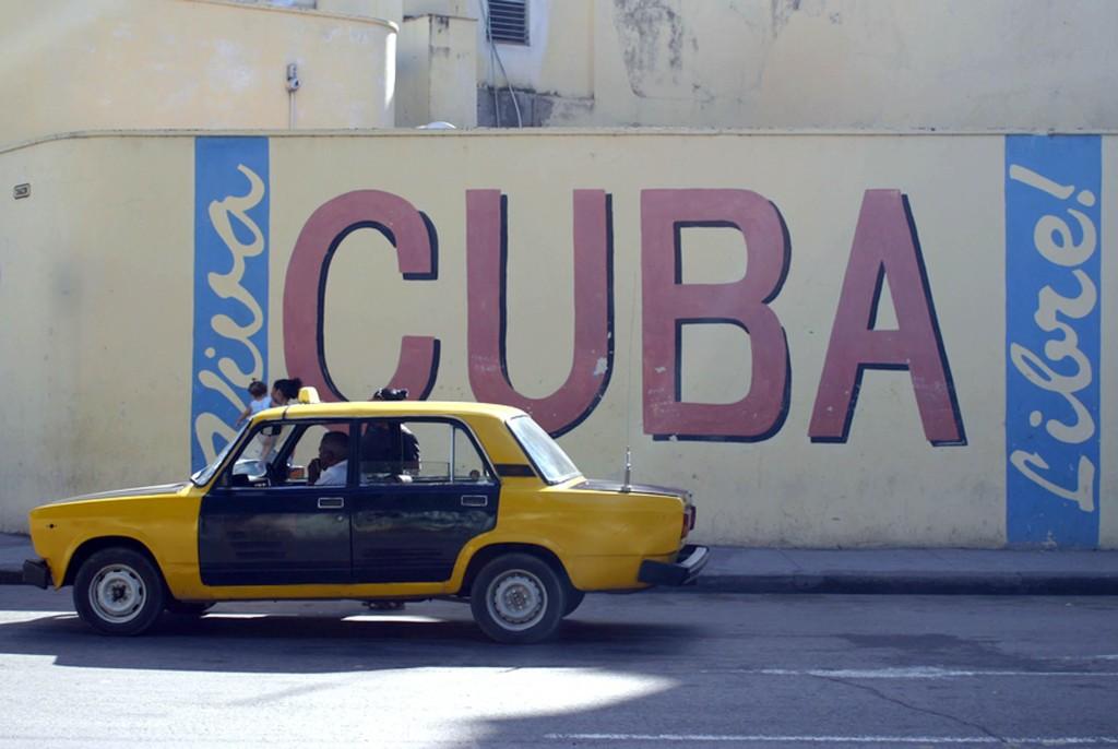 Куба в марте - погода и цены