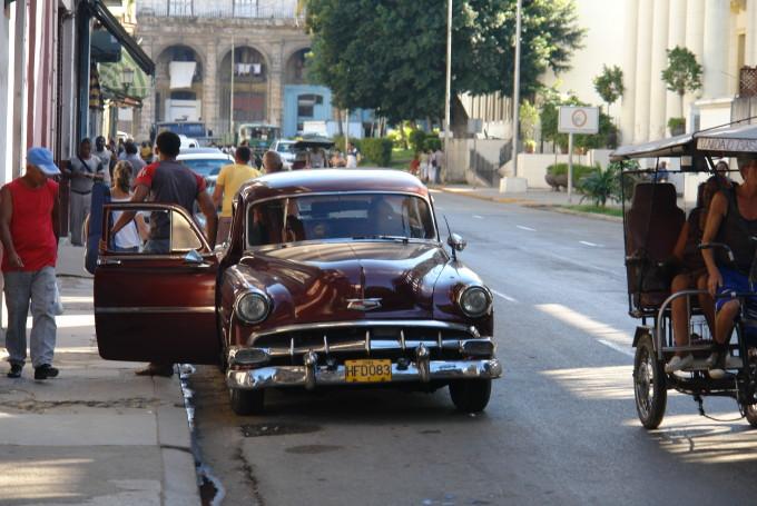 Куба в ноябре - погода и цены