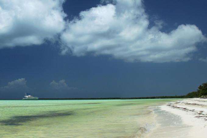 Куба в октябре - погода и цены