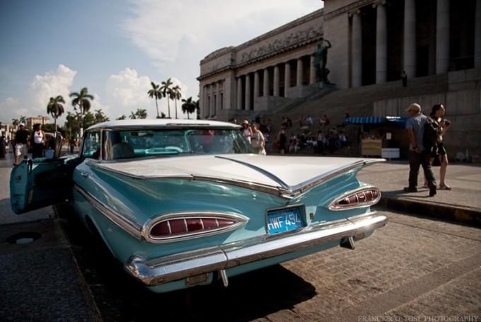 Куба в сентябре - погода и цены