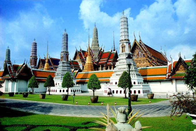 Куда поехать в Таиланде