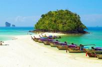 Таиланд в феврале - цены на отдых