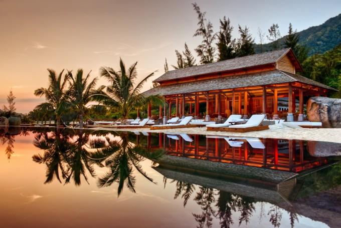 отели Вьетнама