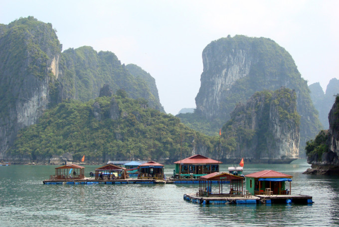 Вьетнам в мае