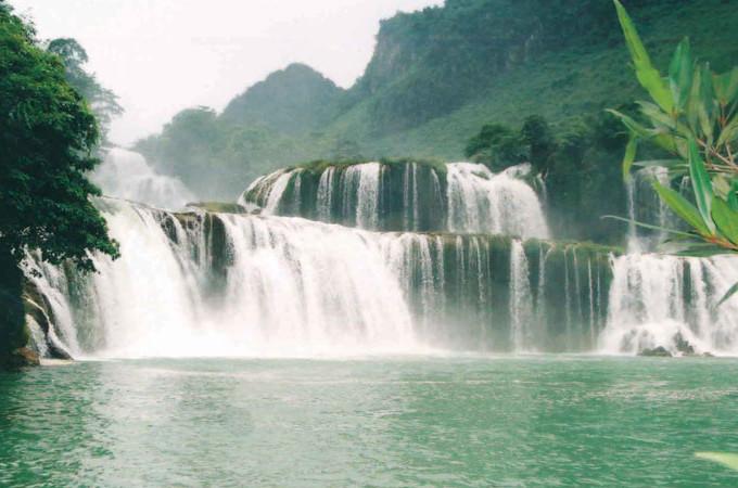 Вьетнам в октябре