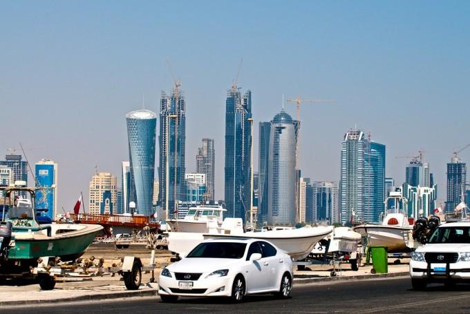 Дешевые авиабилеты в Доху