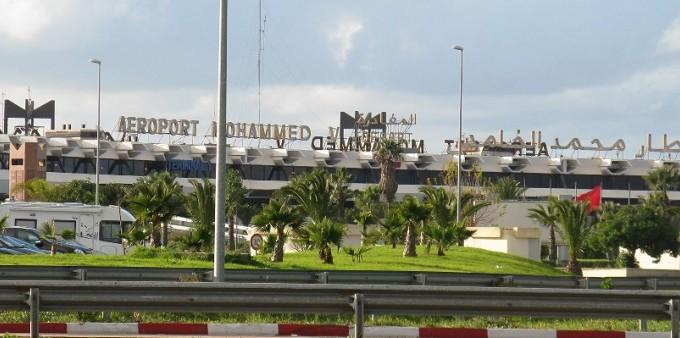Дешевые авиабилеты в Касабланку