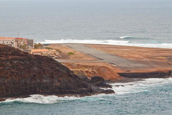 Дешевые авиабилеты в Кабо-Верде
