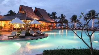 Забронировать отель в Таиланде