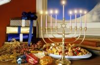 Израиль в декабре