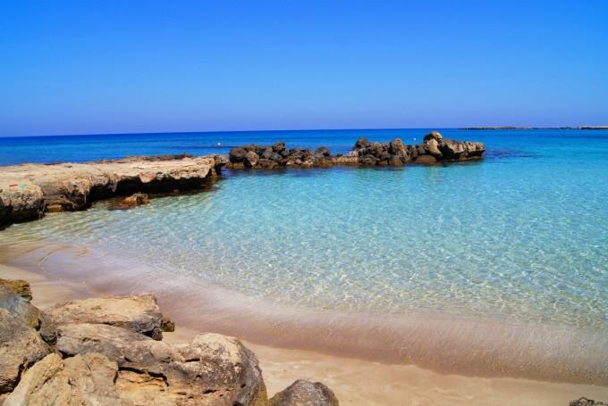 Погода на Кипре в июне