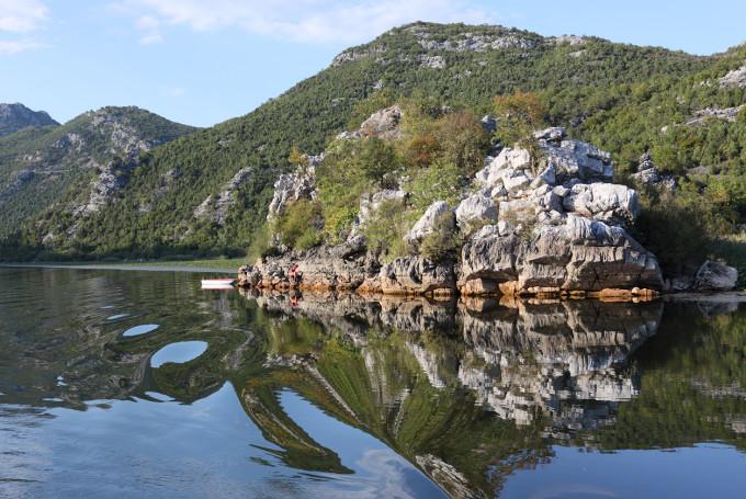 Погода в Черногории в июне
