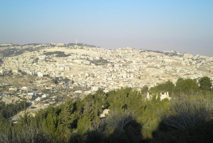 Погода в Израиле в июле