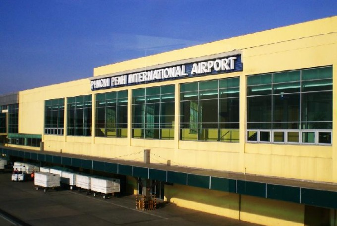 Дешевые авиабилеты в Пномпень