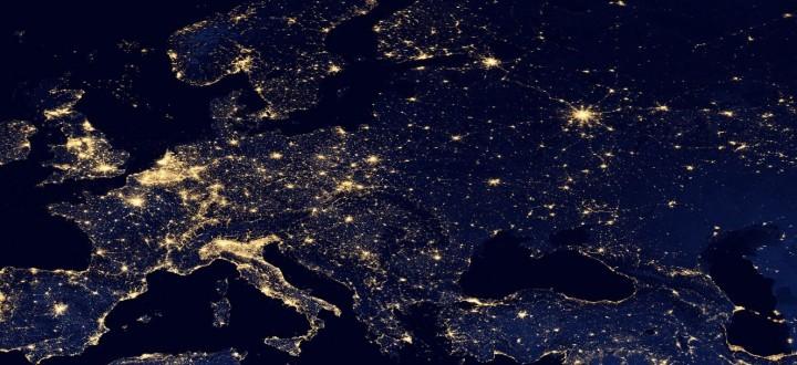 Бюджетный отдых в Европе