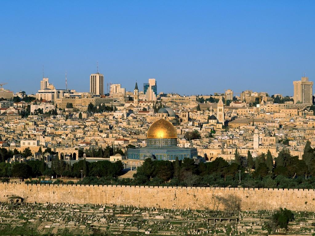 Где отдыхать в Израиле