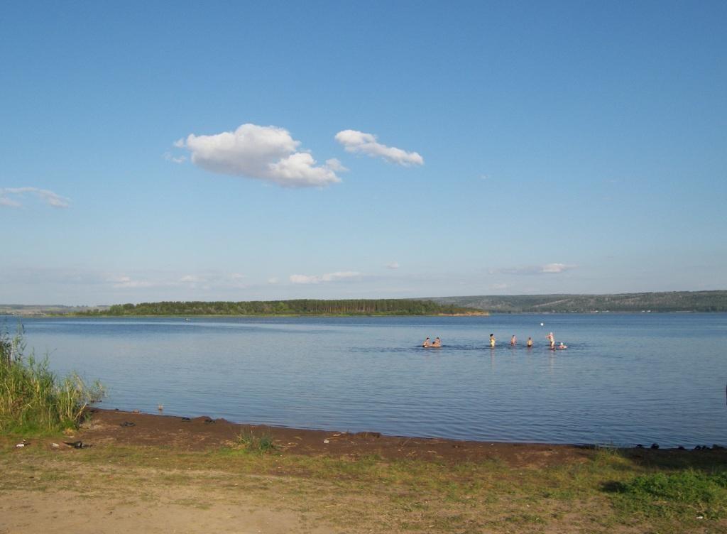 Озеро Кандры-Куль