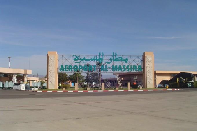 Сколько лететь до Марокко