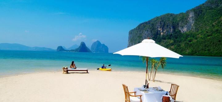 Где лучше отдыхать Гоа Тайланд или Шри-Ланка
