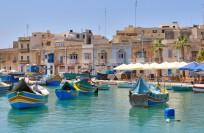 Отели Мальты