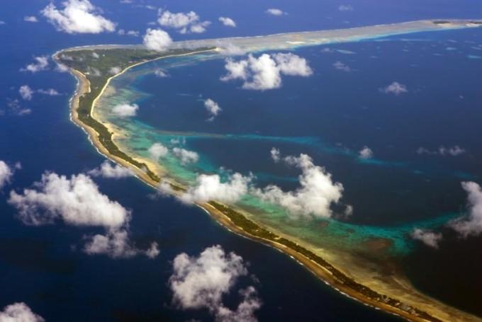 Маршалловы Острова - о стране