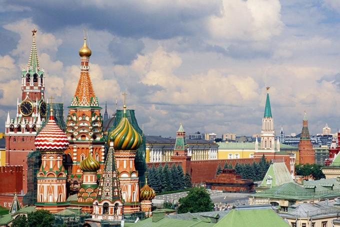 Сколько лететь из Вашингтона в Москву