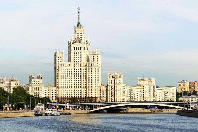 Сколько лететь из Киева до Москвы