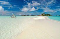 Мальдивы в апреле - погода и отдых