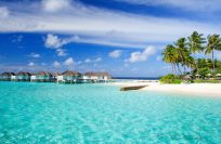 Мальдивы в декабре - погода и отдых