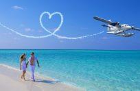 Мальдивы в феврале - погода и отдых