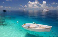 Мальдивы в мае - погода и отдых