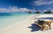Мальдивы в марте - погода и отдых