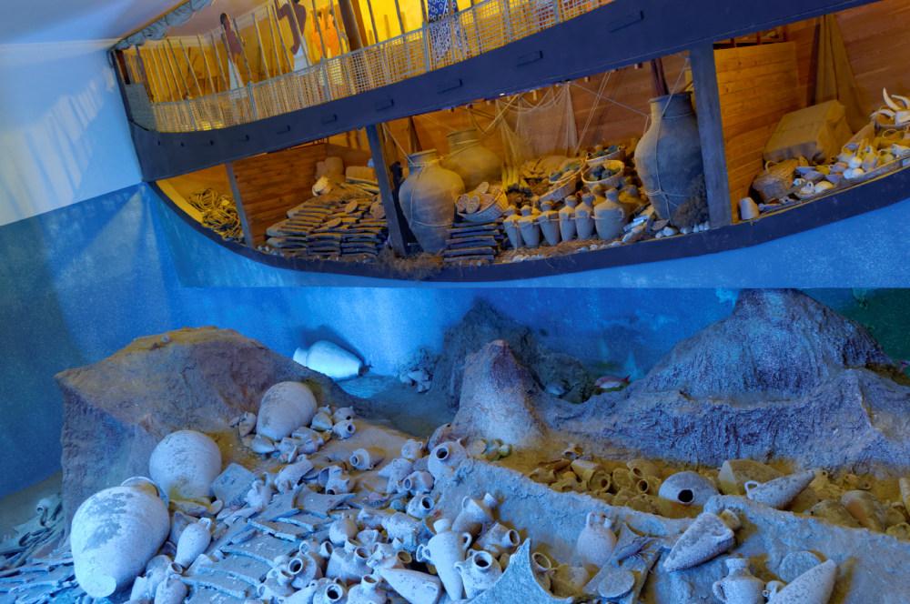 Музей подводной археологии