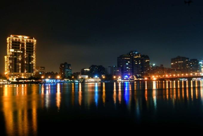Погода в Египте в ноябре