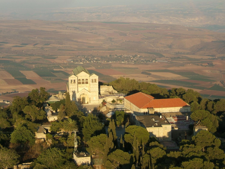 фото израиль тверия