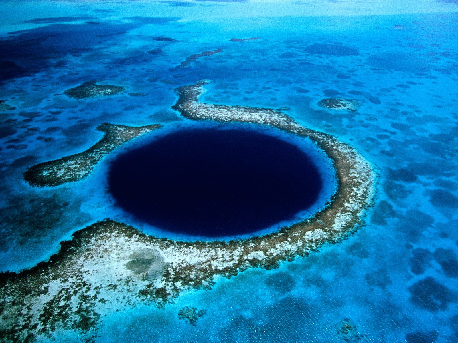 Голубая дыра, Дахаб