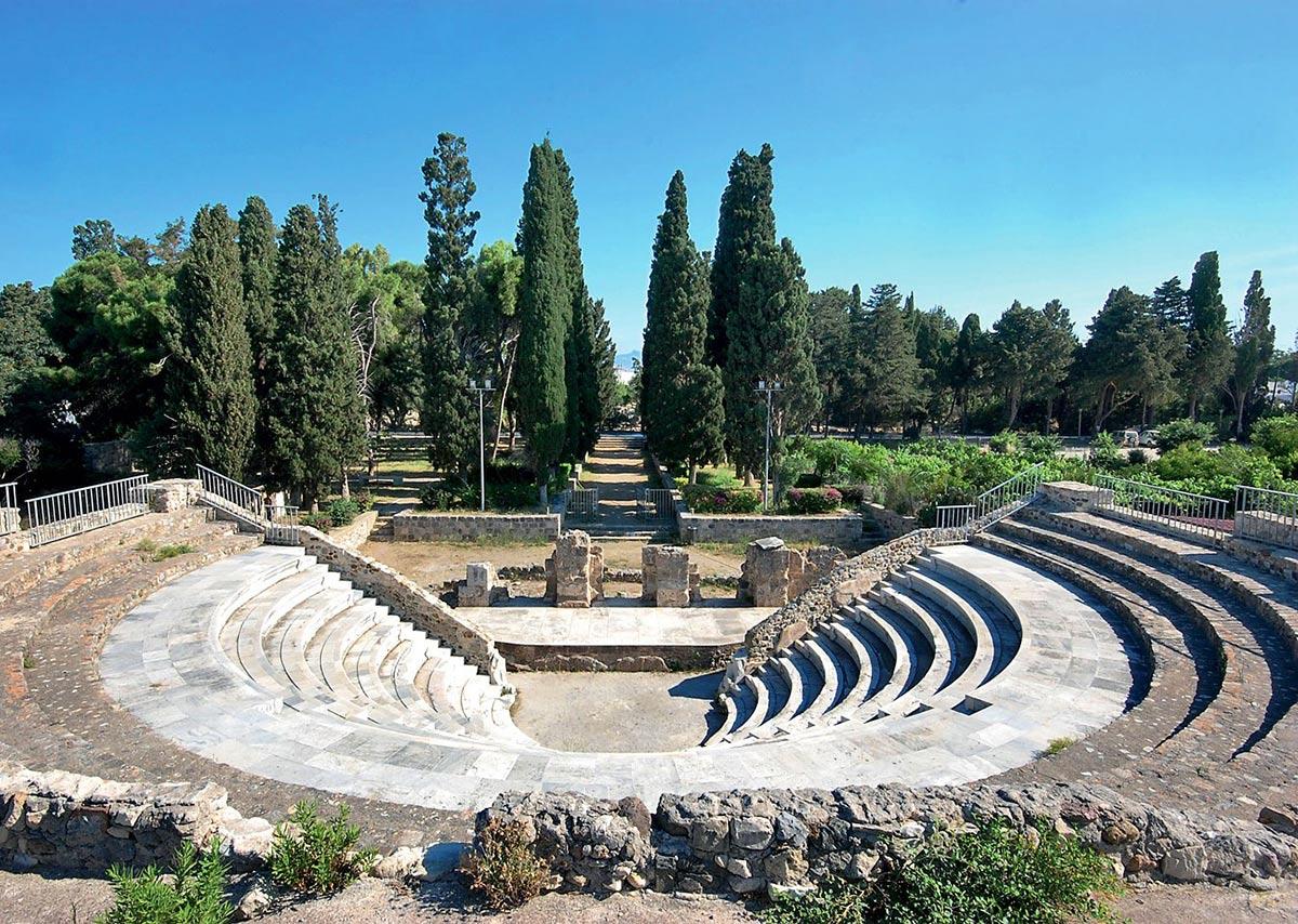 Римский Одеон
