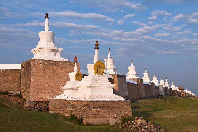 Достопримечательности Монголии