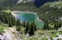 Черногория в апреле