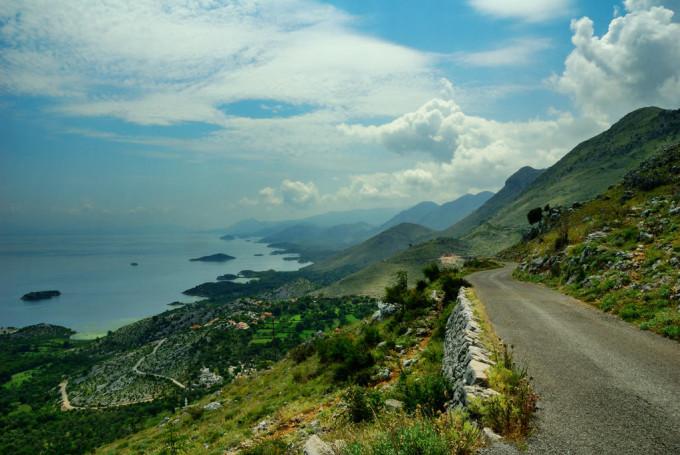 Погода в Черногории в августе