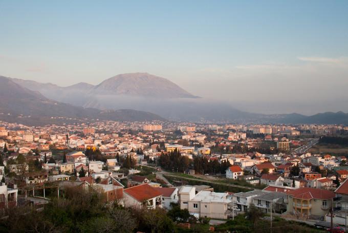 Погода в Черногории в июле