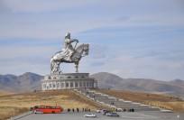 О Монголии