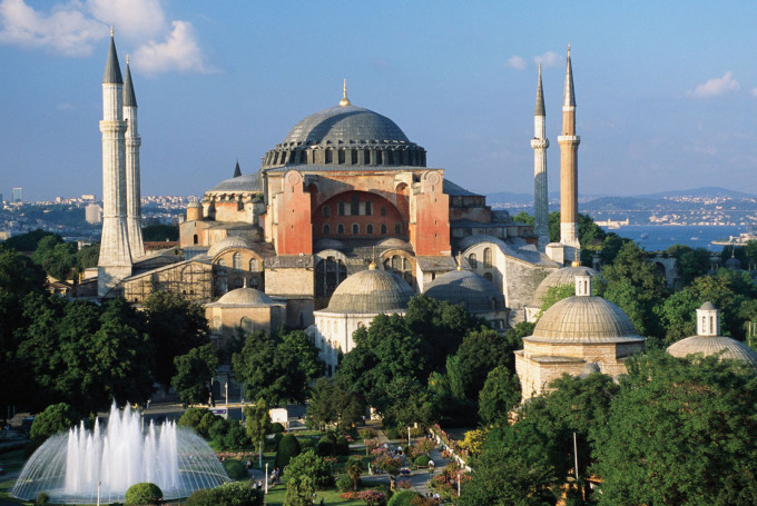 Турция - о стране