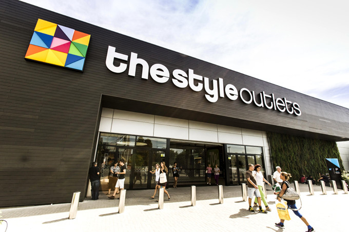 Getafe The Style Outlets
