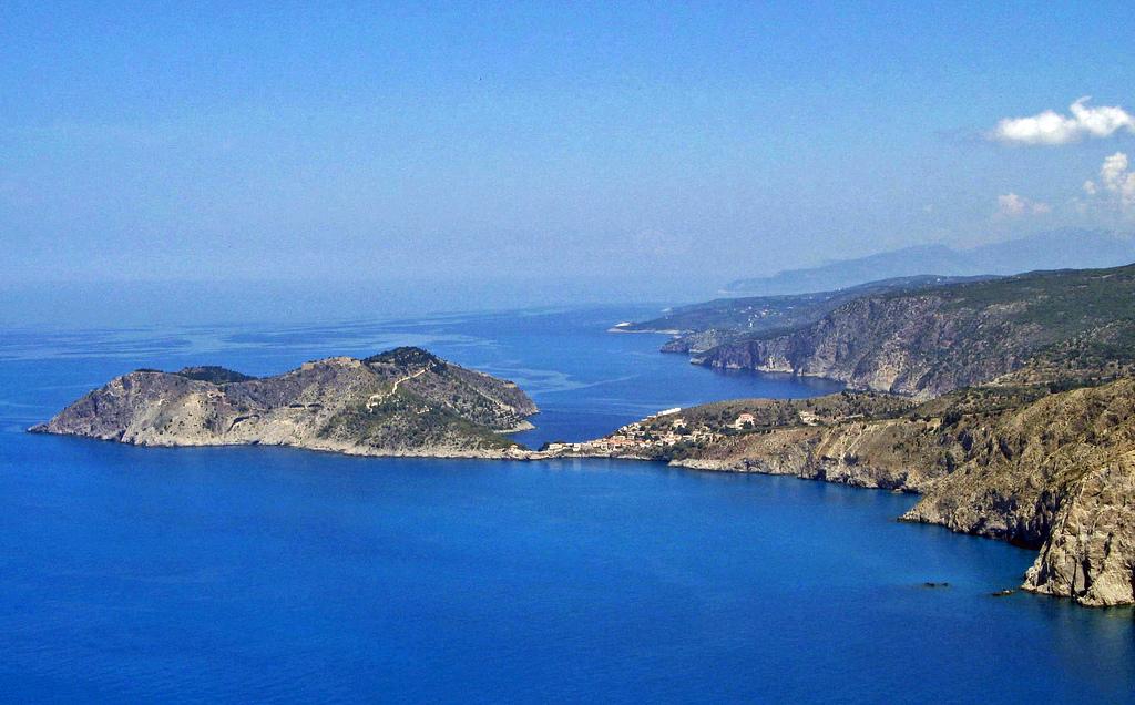 Халкидики Греция путевки и горящие туры в Халкидики из