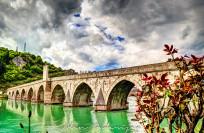 Когда лучше ехать в Боснию и Герцеговину