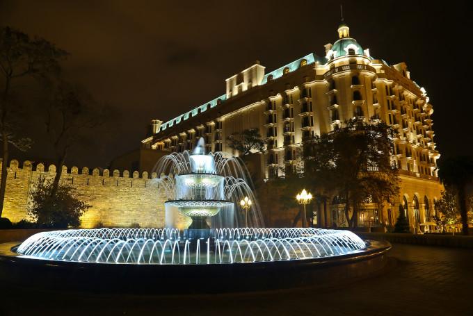 Посольства и консульства Азербайджана