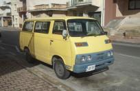 Прокат автомобиля на Мальте