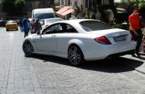Прокат автомобиля в Турции