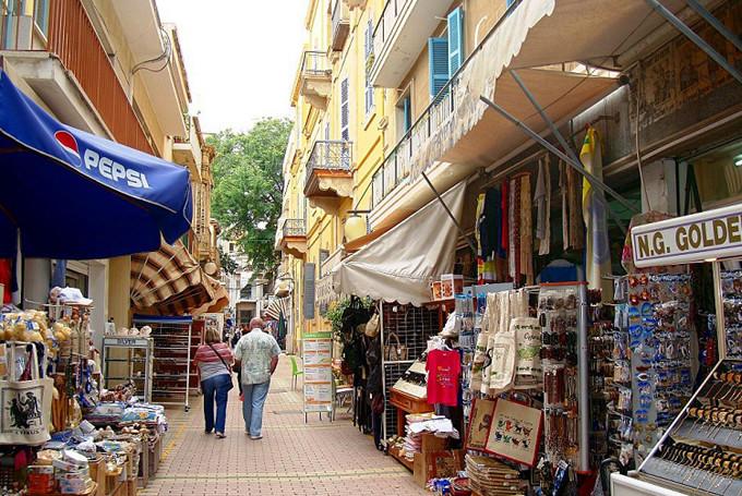 Что привезти с Кипра